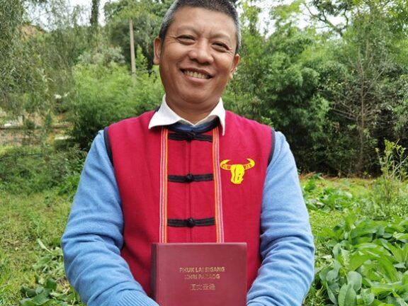 China Bibelübersetzer