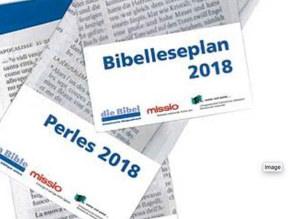 Publikationen Die Bibel