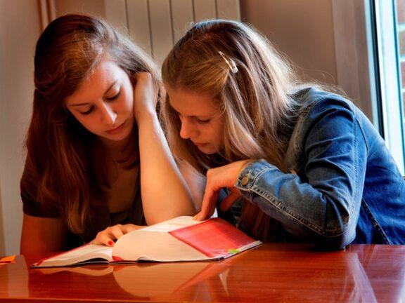 Jugend und Bibel